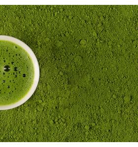 Матча Премиум - Японский порошковый зелёный чай