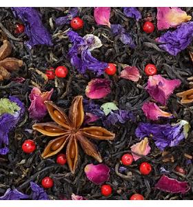 """Чай """"Восточное наслаждение"""" черный со специями и цветами"""