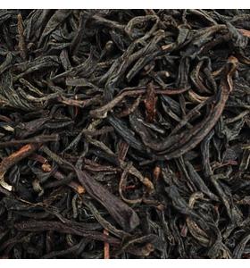 """Индийский чёрный чай Ассам """"Бенгальский тигр"""""""