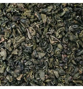 """Зелёный чай """"Порох (Ганпаудер)"""""""