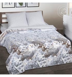 """Комплект постельного белья из поплина """"Хранители снов"""""""