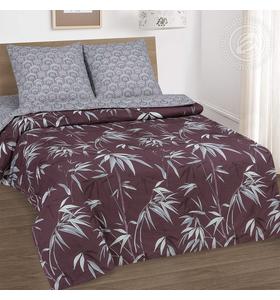 """Комплект постельного белья из поплина """"Бамбук"""""""