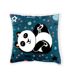"""Наволочка из гобелена милашка """"Panda"""" (45х45)"""