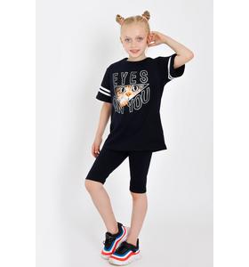 "Костюм детский ""Таити"" (шорты,футболка)"